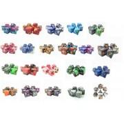 The Assemble Blend  dice box