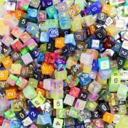 (d4-d20)bulk dice(2019)