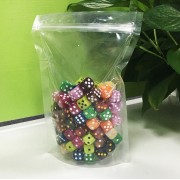 Pearl Color Loose Pips Dice(16MM)