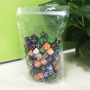 Blend Color Loose Pip Dice(16mm)