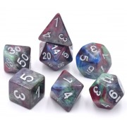 (Red+Green+Blue) Marble Dice
