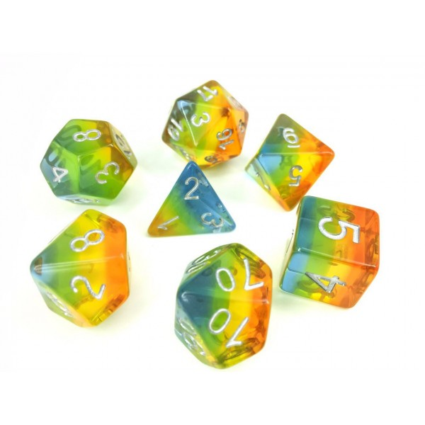 Yellow Aurora
