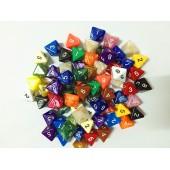 d8 bulk dice